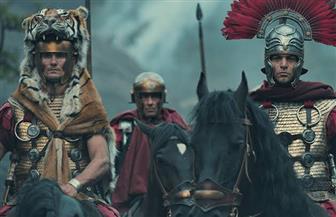 «Barbarians».. أول دراما تاريخية ألمانية من إنتاج نتفليكس | صور