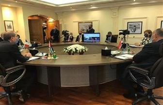 حل الدولتين وكسر الجمود بالمفاوضات الفلسطينية الإسرائيلية.. ننشر بيان الاجتماع الرباعي بالأردن