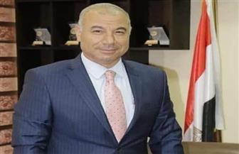 «الأولمبية» تقرر عودة «محجوب» رئيسا للجنة تيسير الأعمال للاتحاد المصري لرفع الأثقال |صور