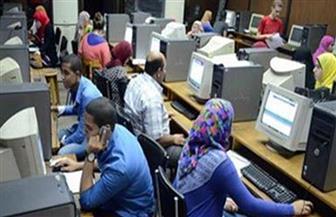 13500 طالب يسجلون في تنسيق الشهادات المعادلة العربية والأجنبية