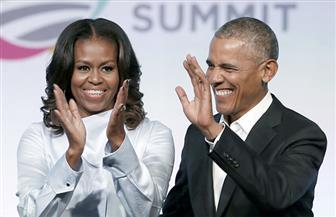 باراك وميشيل أوباما الأكثر إثارة للإعجاب في العالم