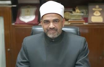 الأوقاف تفتتح 3 مساجد بأسوان