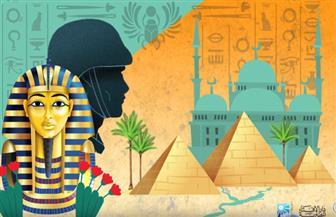 دار الإفتاء: مصر دائمًا محفوظة بحفظ الله الجميل رغم طمع الطامعين وحقد الحاقدين ومكر الماكرين| موشن جرافيك