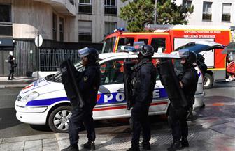 القبض على المشتبه به الثاني في هجوم باريس