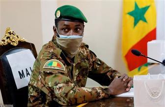 وزير الدفاع السابق في مالي يؤدى اليمين الدستورية رئيسا للبلاد