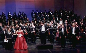 """سيمفونية تمجيد الرقص لـ""""بيتهوفين"""" على المسرح الكبير بالأوبرا غدًا"""