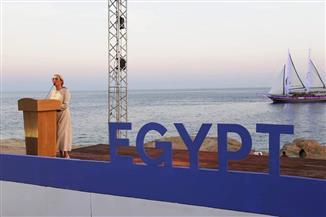 «Eco Egypt».. أول حملة للترويج  للسياحة البيئية تطلقها مصر | صور