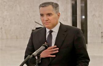 مصطفى أديب يعتذر عن تشكيل الحكومة اللبنانية الجديدة