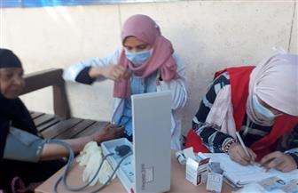 فحص وصرف علاج مجانا لـ35 ألف مواطن في مبادرة الاعتلال الكلوي بسوهاج