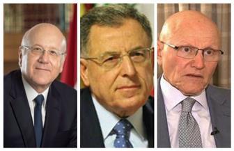 الرؤساء السابقون للحكومات اللبنانية: عراقيل داخلية وخارجية منعت تشكيل الحكومة الجديدة