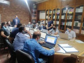 38 مرشحا لمجلس النواب في اليوم الأخير لتلقي طلبات الترشيح بكفرالشيخ | صور