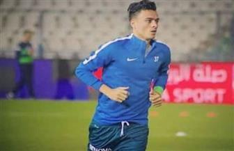 صلاح محسن يعود إلى الأهلي عقب انتهاء إعارته لسموحة