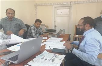 39 مرشحا محتملا لمجلس النواب تقدموا بأوراق ترشحهم بمحكمة البحر الأحمر| صور