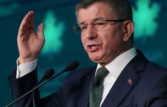 داوود أوغلو: نظام أردوغان الرئاسي يتسبب بكارثة كل يوم