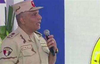 اللواء إيهاب الفار: إنفاق  5.7 مليار جنيه لتنفيذ المرحلة الثانية من تطوير طرق ومحاور شرق القاهرة