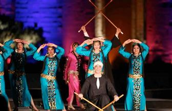 باليه وأوركسترا الأوبرا وذكريات محمود رضا فى الكرنك على المسرح الكبير| صور