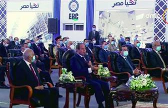 الرئيس السيسي: مصر ستبقى دولة مستقرة بفضل وعي المواطنين