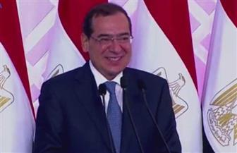 وزير البترول: سنصل للاكتفاء الذاتى عام 2023 نتيجة مشروعات تطوير قطاع التكرير