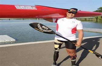 أحمد نجيب يحقق المركز الرابع في الباراكانوي في كأس العالم