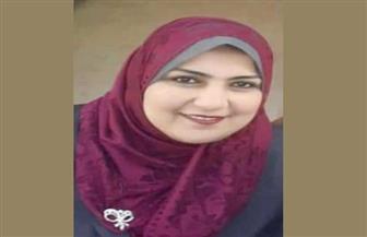 أول سيدة تتولى منصب المديرة الإقليمية لفرع جهاز حماية المستهلك ببورسعيد