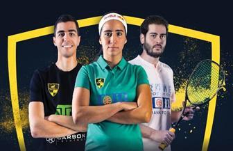 للعام الثاني على التوالي.. انطلاق البطولة الدولية المفتوحة للإسكواش بتنظيم وادي دجلة