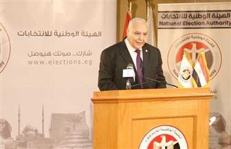 """المستشار لاشين إبراهيم: قبول 4006 مرشحين فردي و8 قوائم في انتخابات """"النواب"""""""