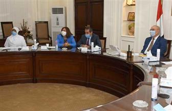 وزير الإسكان يتابع موقف تنفيذ وحدات «الإسكان الاجتماعي» بعدد من المحافظات والمدن الجديدة | صور