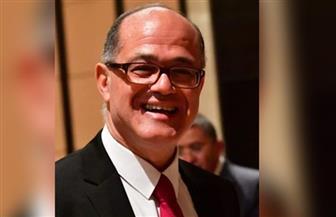 أيمن صالح نائبا لرئيس جامعة عين شمس لشئون الدراسات العليا والبحوث