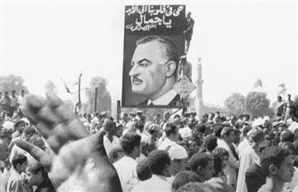 """""""ذكرى الزعيم عبد الناصر"""" في ندوة لمركز الدراسات الإستراتيجية بمكتبة الإسكندرية"""
