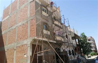 الأقصر تستعد لاستئناف أعمال البناء والتشطيب للمباني والعقارات