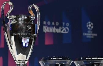 قرعة دوري الأبطال وكأس السوبر الألماني يسيطران على أسبوع الكرة الأوروبية