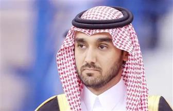 وزير الرياضة السعودي يطلق ملف استضافة المملكة للألعاب الآسيوية 2030