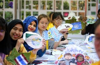 الصين ملتزمة بدعم مبدأ التعددية في العالم قو جي بينغ