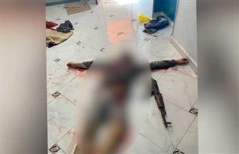 الداخلية: مصرع عنصرين إرهابيين شديدي الخطورة بالقليوبية