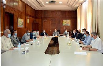 رئيس جامعة طنطا: انتهاء تجهيزات مستشفى الجراحات الجديد يونيو المقبل.. والتشغيل خلال عام | صور