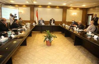 وزير الرياضة يتابع مستجدات استضافة مصر لمونديال اليد ويكرم رؤساء اللجان الفرعية باللجنة المنظمة | صور