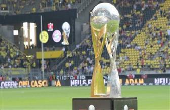 كأس السوبر الألمانية: بايرن لإضافة لقب خامس.. ودورتموند لإيقاف زحفه