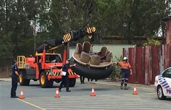 تغريم مدينة ترفيهية أسترالية 2,5 مليون دولار بسبب حادثة أودت بأربعة أشخاص