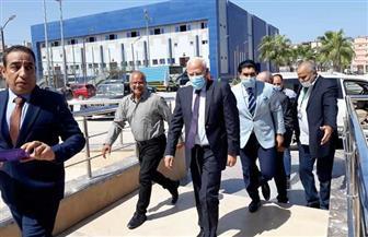 ختام ناجح لدورة «الميني فوتبول» في بورسعيد