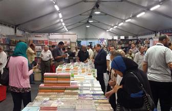 افتتاح معرض الإسكندرية للكتاب في الفترة من 1 حتى 10 أكتوبر