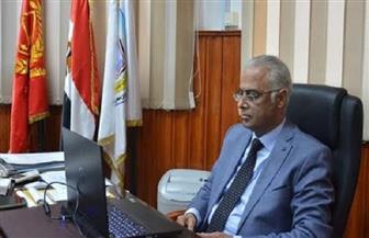 رئيس جامعة بورسعيد يفتتح المؤتمر العلمي العاشر للجمعية المصرية للكمبيوتر التعليمي