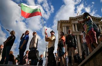 اعتقال أكثر من 60 متظاهرا وسط تجدد الاحتجاجات المطالبة باستقالة الحكومة في بلغاريا