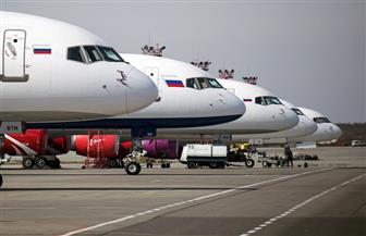 """""""سبوتنيك"""": روسيا تقرر استئناف حركة الطيران مع مصر بواقع 3 رحلات أسبوعيا"""