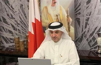 """البحرين تؤكد دعمها لأهداف """"التعاون الإسلامي"""" الهادفة للسلم والأمن الدوليين"""
