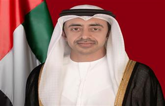 الخارجية الإماراتية: عبدالله بن زايد يترأس الأسبوع المقبل وفدا لتوقيع معاهدة السلام مع إسرائيل