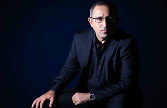 """""""تامر كروان"""" ينتهي من الموسيقى التصويرية لـ""""حظر تجول"""""""
