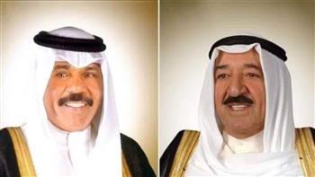"""سفير الكويت بمصر: الأمير نواف الأحمد """"خير خلف لخير سلف"""""""