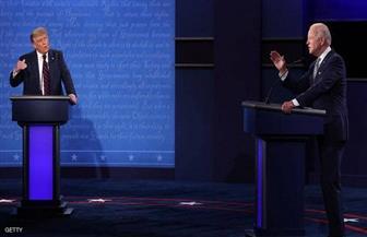 بايدن يطالب بعدم إجراء مناظرة ثانية حال استمرار إصابة ترامب بكورونا