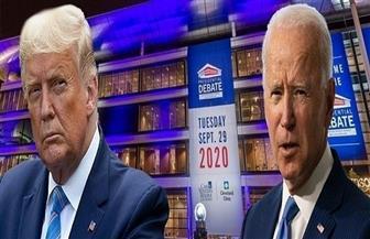 إلغاء المناظرة الرئاسية الأمريكية الثانية رسميا بعد فوضى ترامب