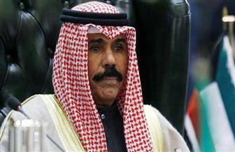 الشيخ نواف الأحمد يؤدي اليمين الدستورية بعد قليل أميرا للكويت